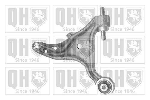 Quinton Hazell QSA1992S Suspension Arm Front LH Lower: