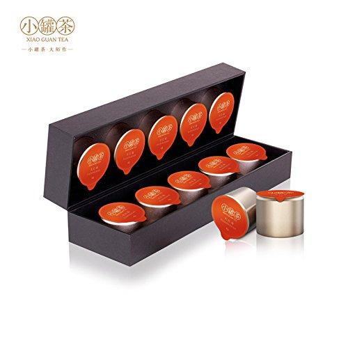 CHIY-GBC Ltd Chinese tasty snack, tea ceremony Tea Caddy super Oolong Tea Wuyi Dahongpao tea gift box SF postage 40g by CHIY-GBC ltd