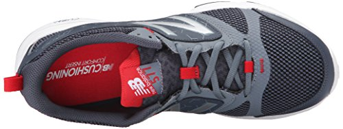 577v4 Training New Red Balance Men's Shoe Grey 7vFfOEZW