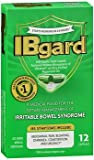 IBgard Irritable Bowel, 12 Capsules (Pack of 2)