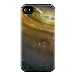 Durable Space Back Cases/covers For Iphone 6
