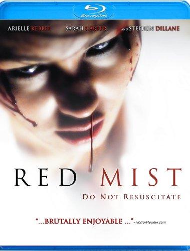 Red Mist [Blu-ray]