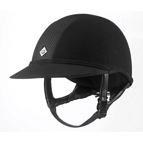 Charles Owen SP8 Helmet, Size 7 1/4