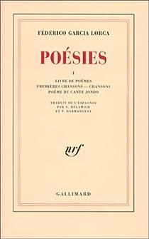 Poésies I Livre De Poèmes Premières Chansons Chansons