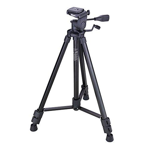 Nikon Full Size Tripod - 61 Height - Black