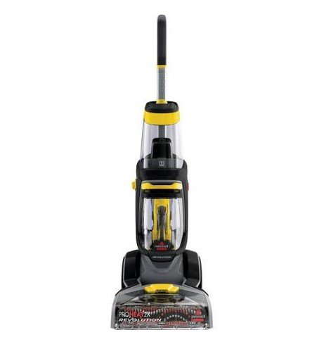 Best Carpet Cleaner Machine Bissell Pet Proheat 2x Dry Profe