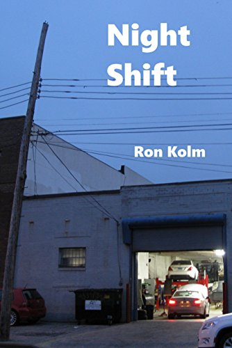 Night Shift (Unbearable Books / Autonomedia)