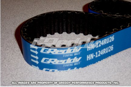 GReddy 13554502 Timing Belt