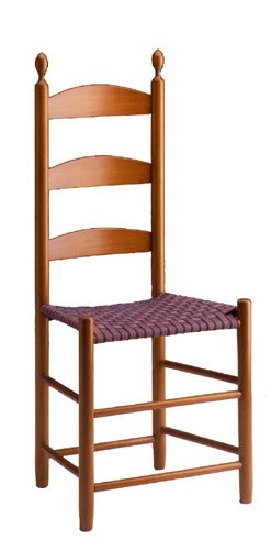 Superbe Shaker Straight Chair Kit