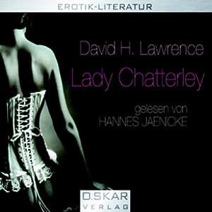 Lady Chatterley (Playboy Hörbuch Edition 1) Hörbuch