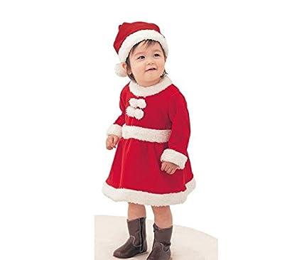 Whobabe Trajes de la Navidad los niños para los niños y ...