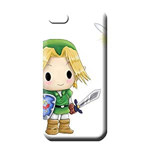 iphone 6 normal Popular Personal Protective Stylish Cases phone carrying case cover zelda