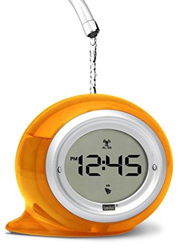 (Bedol Water Clock Squirt, Tangerine)