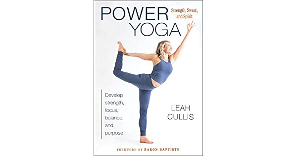 Amazon.com: Power Yoga: Strength, Sweat, and Spirit eBook ...