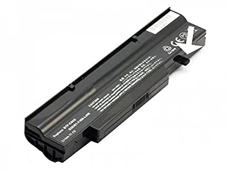 Batería de ordenador portátil para E-forceâ ® BTP B8K8 FUJITSU-Puerto Euro.