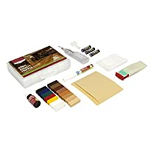 Picobello Premium G61412 Wood-Repair Kit for Parquet and Laminate Flooring, Furniture, Stairways and Varnished Surfaces by picobello
