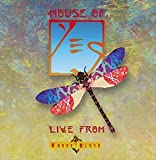 House of Yes: Live From The House Of Blues (2CD)