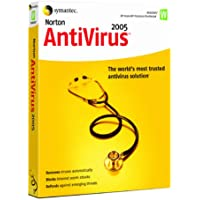 Norton AntiVirus 2005 Home Protection Pack - 3 Users