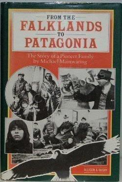 0850314887 - Michael Mainwaring: From the Falklands to Patagonia - Libro
