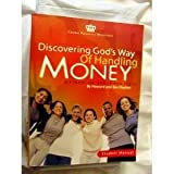 img - for Discovering God's Way of Handling Money: A Financial Study for Teens Workbook book / textbook / text book