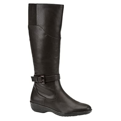 Softspots Addell Color: Chocolate Width: Medium Womens Size: 8
