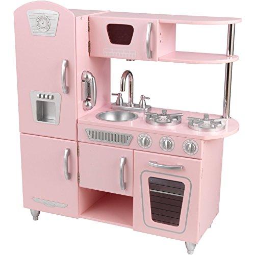 KidKraft Pink Vintage Kitchen, KidKraft