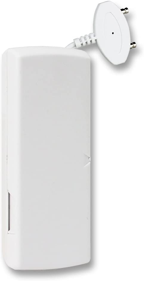 WA-MT Skylink Wireless Water Leak Flood Sensor for SkylinkNet Connected Home Alarm Security & Home Automation System and M-Series, Alert Solutions for Bathtub, Shower, Sink, Washing Machine Leaking Detection and more.