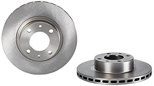 Brembo 09.4289.20 Disco de freno