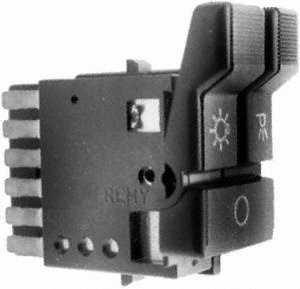 Gmc K3500 Headlight Switch - Standard Motor Products DS-290 Headlight Switch