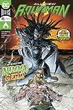 Aquaman #45 1st Appearance Namma Mother of Death