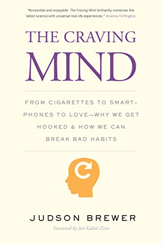 The Craving Mind: From Cigarettes to Smartphones to Love - Why We Get Hooked and How We Can Break Ba