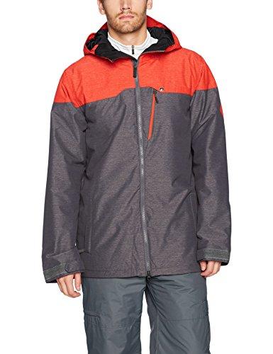 Volcom Men's Prospect Insulated Jacket