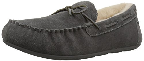 206 Collective Womens Pearson Moccasin Slipper