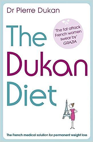 The Dukan Diet Amazon De Dr Pierre Dukan Pierre Dukan