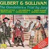 Gondoliers / Trial By Jury