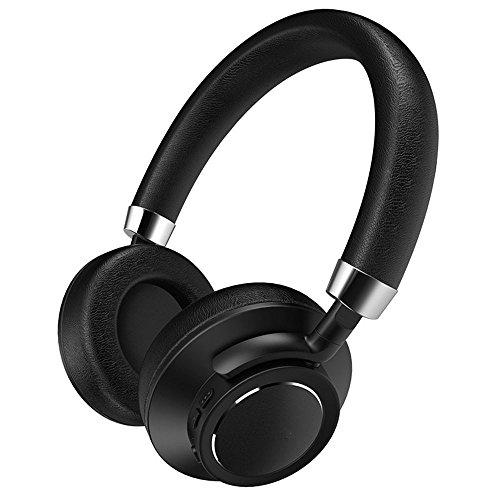 XHKCYOEJ Headset Stereo Headset/Headphones/Headphones/Bluetooth/Wireless/Stereo/Music,Golden: Amazon.co.uk: Electronics