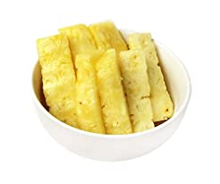 Pineapple Spears, 16 oz