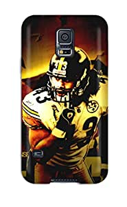 Best pittsburgteelers NFL Sports & Colleges newest Samsung Galaxy S5 cases 7466467K526312049