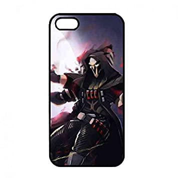 coque iphone 5 overwatch