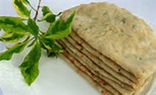 Potato Roti