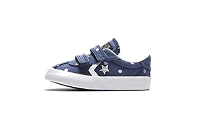 a91d46794cc Amazon.com | Converse Breakpoint Polka Dots 2V Low Top | Sneakers