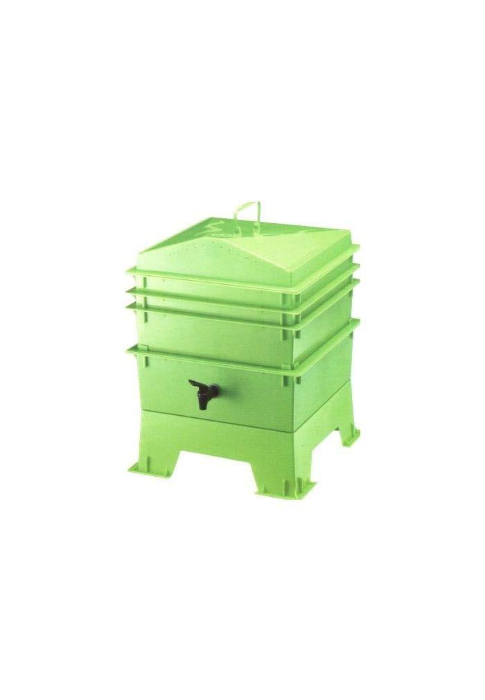 Lombric compostador: Amazon.es: Deportes y aire libre