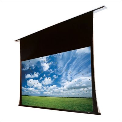 Access/Series V HDTV Format - Projection screen (motorized) - 106 in - 16:9 - M1300