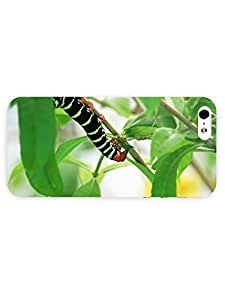 3d Full Wrap Case For Sam Sung Galaxy S5 Cover Animal Caterpillar61