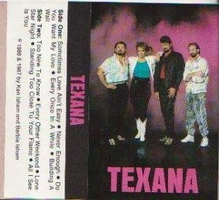 Texana ()
