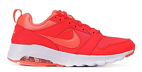 Donna Mng Motion Nike Brght Arancione Naranja white Max Crimson Sportive Wmns Air Bright Scarpe 7trY7q