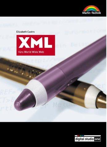 XML - Digital Studio One fürs World Wide Web