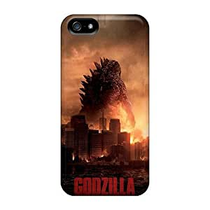 2014 Godzilla - Protector Specially Made For LG G3 Phone Case Cover