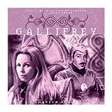 img - for Pandora (Gallifrey) book / textbook / text book