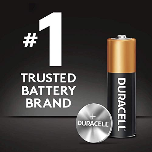 Duracell - CopperTop C Alkaline Batteries with recloseable package deal - lengthy lasting, all-purpose C battery for family and industry - Pack of 12